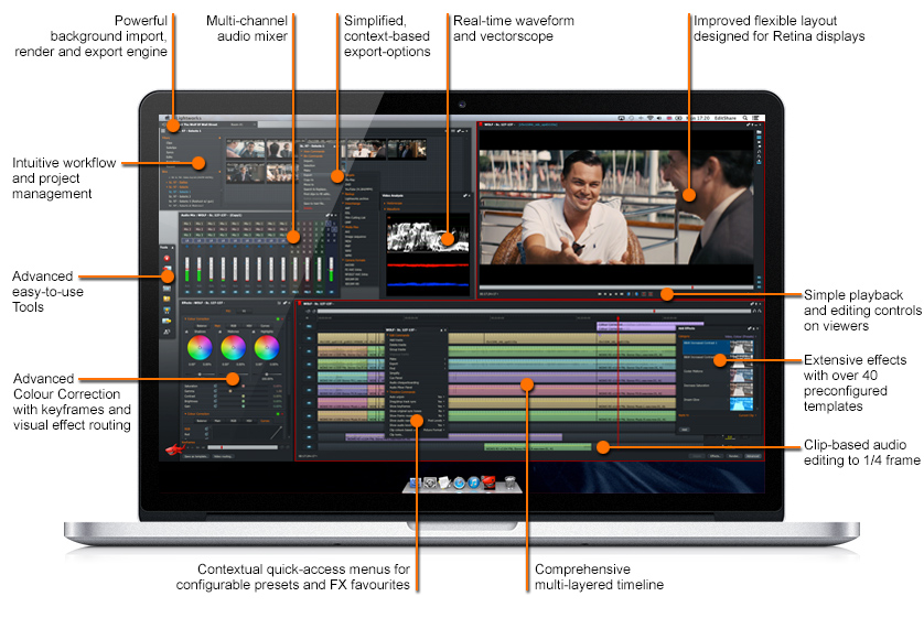 Top 5 Video Editor Apps For Ubuntu - For Both Professionals and ...